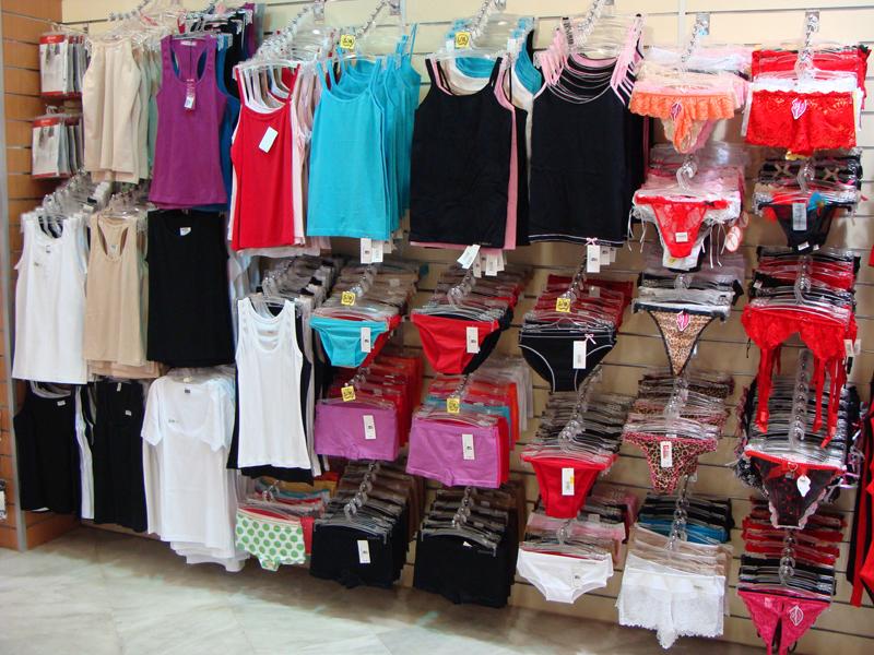 Βλέπετε φωτογραφίες από το τμήμα: Lady's underwear